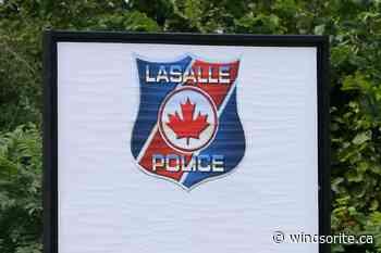 LaSalle Police Investigating Possible Fake Cop - windsoriteDOTca News