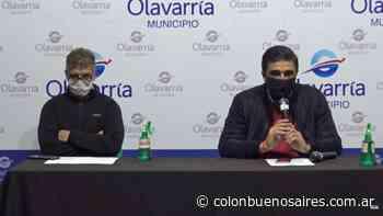 Olavarria: Falleció un hombre por coronavirus y los casos suben a 82 - Colón Doce