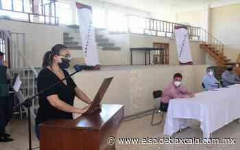 Dan apoyo empresas a familias de Tlaxco - El Sol de Tlaxcala