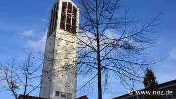 Wegen Unwetterwarnung: Open-Air-Messe zu Fronleichnam in Hasbergen verschoben CC-Editor öffnen - noz.de - Neue Osnabrücker Zeitung