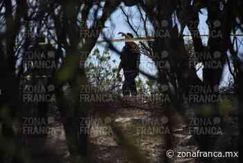 Leon: Hallan osamenta en Duarte – Zona Franca - Zona Franca