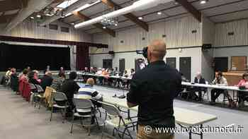 À Templeuve-en-Pévèle, une étonnante concorde au conseil municipal - La Voix du Nord