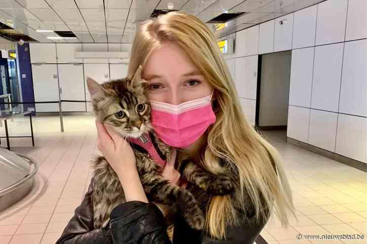 """Kat Lee zit op vliegtuig naar Peru en keert begin augustus terug: """"We hebben gewonnen"""""""