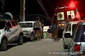 Ataque ao Morro da Piedade em que jovem foi morto segue em investigação - A Gazeta ES