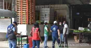Aíslan a cerca de 100 empleados de finca bananera por contacto con compañero positivo para COVID-19 - Noticias Caracol