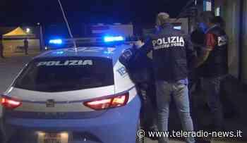 Arrestato dalla Polizia pusher napoletano: braccato sulla statale Appia di Casagiove - TeleradioNews