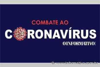 Taquari registra a segunda morte em decorrência de coronavírus - Infomativo