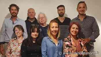 Somain: une nouvelle association pour venir en aide aux victimes du cancer - La Voix du Nord
