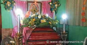 Dan el adiós a don Sergio, victima de explosión en Macuspana - Diario Presente