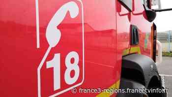 Lure : deux adolescents chutent lourdement d'un toit - France 3 Régions
