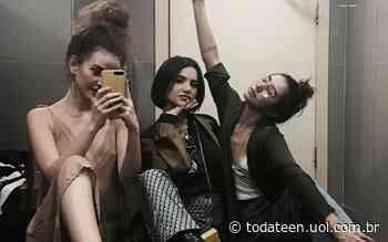"""Manu Gavassi demonstra apoio ao duo Anavitória: """"A verdade é cristalina"""" - TodaTeen"""