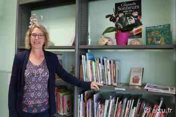 A Grandvilliers, la bibliothèque propose le portage de livres à domicile - actu.fr