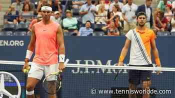 Karen Khachanov: Mein härtester Gegner auf dem Platz ist Rafael Nadal - Tennis World DE