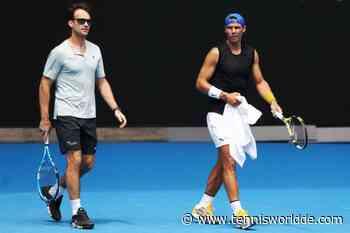 """Carlos Moya: """"Rafael Nadal zögerte, sein Spiel zu ändern"""" - Tennis World DE"""