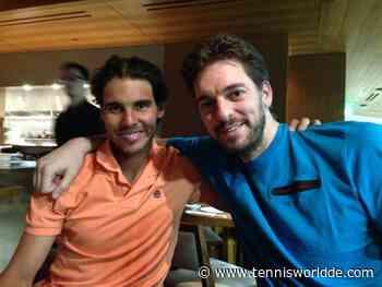 Rafael Nadal und Pau Gasol sammeln mehr als 14 Millionen Euro! - Tennis World DE
