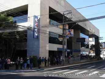 Diário dos Campos | Caixa abre agências em Ponta Grossa, Irati e Telêmaco Borba neste sábado; veja quai - Diário dos Campos