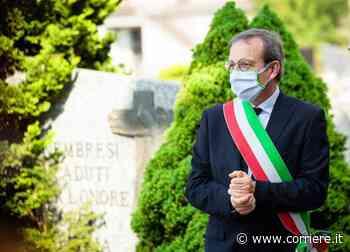 Il sindaco di Nembro: «I 96 messaggi vocali per restare uniti mentre qui morivano tutti» - Corriere della Sera
