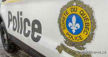 Manhunt in Stanstead near Quebec-U.S. border leads to arrest - Globalnews.ca