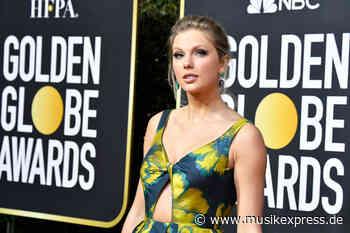 Taylor Swift setzt sich für Entfernung rassistischer Denkmäler in Tennessee... - Musikexpress