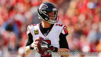 """Matt Ryan found player-only workouts """"really effective"""""""