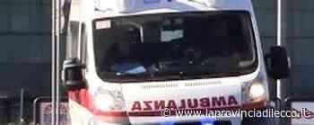 Incidente ad Alzate Brianza Ferito un ragazzo di 14 anni - LaProvincia.it/LECCO - Cronaca, Alzate Brianza - La Provincia di Lecco