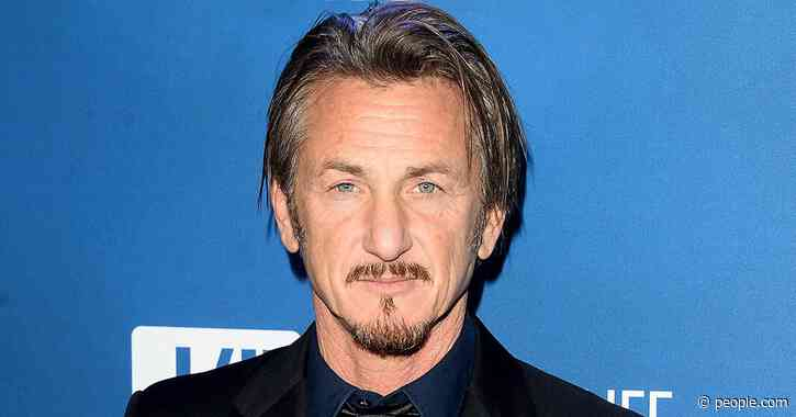 Sean Penn Says He's 'Aware' He Can Be 'Difficult to Like' When Clashing with Directors - PEOPLE
