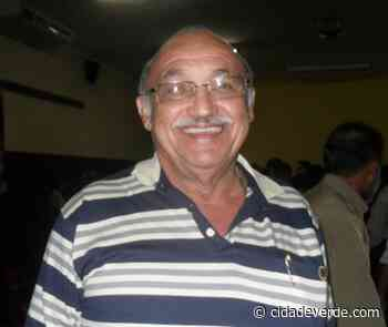 Ex-vice-prefeito da cidade de Piripiri morre vítima de coronavírus em Teresina - Lídia Brito - Cidadeverde.com