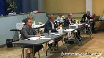 Harnes : ce qu'il faut retenir du budget 2020 - La Voix du Nord