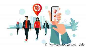 Freiwillige Nutzung: Deutsche Corona-Warn-App ab Dienstag verfügbar