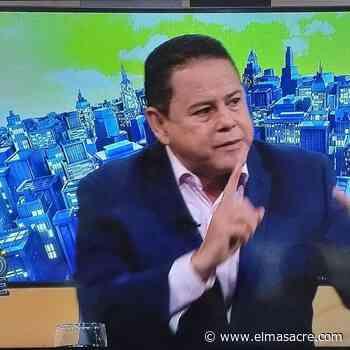 Ex Senador por Dajabón dice parece que reformistas se vendieron para estado emergencia - El Masacre
