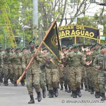 Ejército envía soldados élites a reforzar frontera en Dajabón - El Nuevo Diario (República Dominicana)