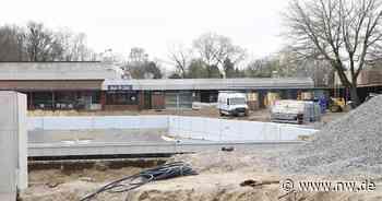 Freibad Harsewinkel wird nochmal teurer - Eröffnung wieder auf der Kippe? - Neue Westfälische