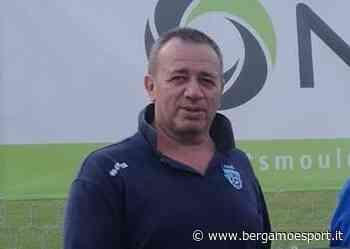Diego Agazzi è il nuovo mister del Lallio. Le dichiarazioni del Presidente Brembilla e dell'allenatore « Bergamo e Sport - Bergamo & Sport