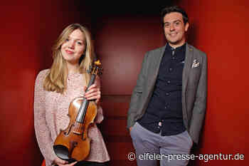 Kammerkonzert in Steinfeld › Eifeler Presse Agentur - epa - Eifeler Presse Agentur - Nachrichten