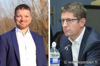Municipales à Bussy-Saint-Georges : Laurent Moretti et Loïc Masson s'allient pour le second tour - Le Parisien