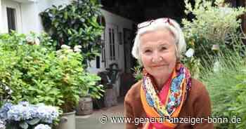 Ursula Perkams: Altbürgermeisterin von Wachtberg hat noch immer Natur im Blick - General-Anzeiger