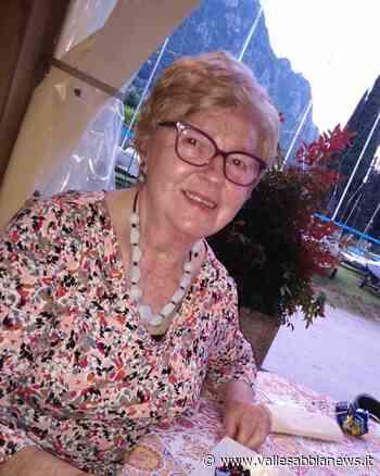 Vestone - Le 80 primavere di nonna Luisa - Valle Sabbia News