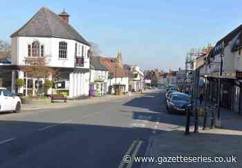 #WeAreOpen: Shops re-open today in Thornbury - South Cotswolds Gazette