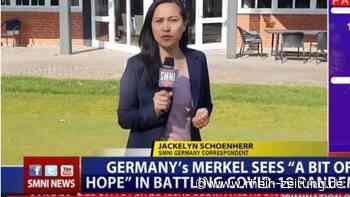 Von jetzt auf gleich Korrespondentin: Corona-Report aus Bad Neuenahr-Ahrweiler für Philippiner - Rhein-Zeitung