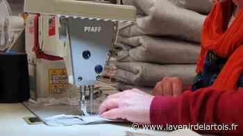 Vendin-le-Vieil: Des masques 100% Pas-de-Calais - L'Avenir de l'Artois