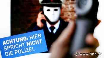 Uslarer Polizei warnt vor Betrügern am Telefon - HNA.de