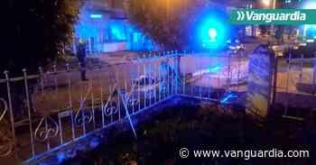Capturado por un homicidio ocurrido en Simacota, Santander - Vanguardia