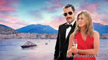 Murder Mystery 2: Possibiliies Of Jennifer Aniston And Adam Sandler's Starrer - NationEditions