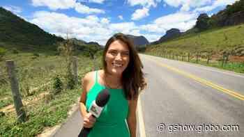 Maratona Em Movimento: Bom Jesus do Norte e Ecoporanga - gshow