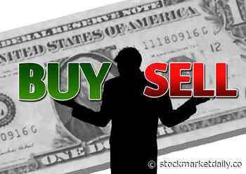 Costco Wholesale Corporation (NASDAQ:COST) crossed MACD bearish signal line on - Stock Market Daily