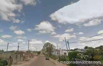 Extraño incidente entre vecinos de Pan de Azúcar terminó con un hombre condenado - maldonadonoticias.com