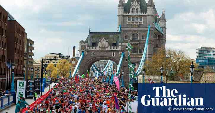 Doubts over London Marathon as Great North Run is cancelled