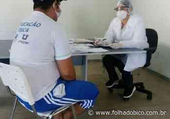 MARABÁ: A partir de segunda, 15, Morada Nova terá ponto de distribuição de medicamentos - Folha do Bico