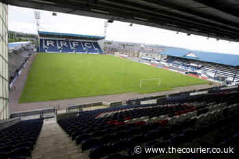 Raith Rovers set new six-figure target for their fundraising campaign - The Courier
