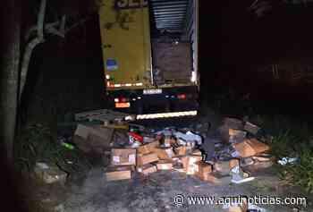 PM recupera veículo dos Correios roubado em Mimoso do Sul - Aqui Notícias - www.aquinoticias.com